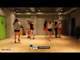 |Dance Practice| After School -  First Love