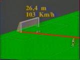 Как среагировать на удар который летит со скоростью 103 км/ч - мастер класс от Владимира Маслаченко.