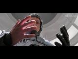 Робокоп (RoboCop) 2014. Український трейлер №3 [HD]